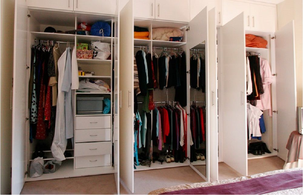 d726d889101 Here s a preliminary list of five essential items that I believe every  woman needs in her closet. These are investment pieces you can afford to  spend a few ...